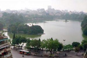 Dịch vụ xe chở nước sạch uy tín tại quận Hoàn Kiếm
