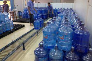 Bán nước sạch sinh hoạt tại quận Đống Đa