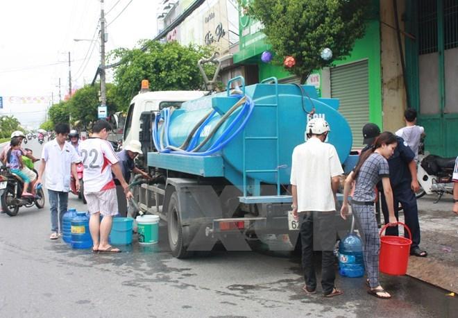Bán nước sạch sinh hoạt tại quận Hoàn Kiếm