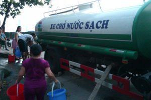 Công ty bán nước sạch uy tín giá rẻ tại Hai Bà Trưng Hà Nội